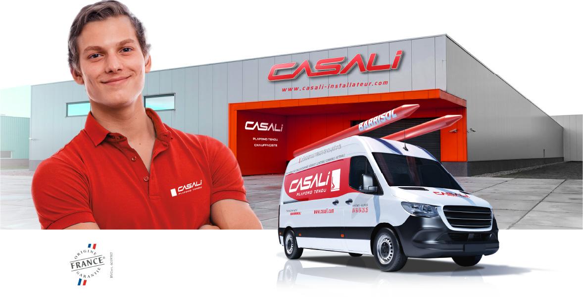 Casali qui commes-nous