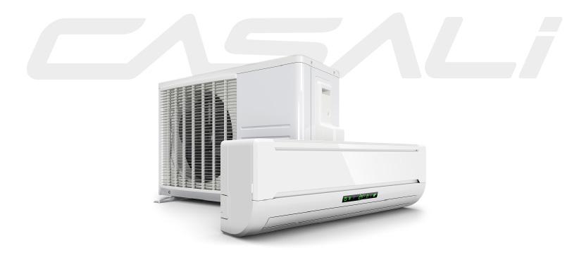 climatisation Casali